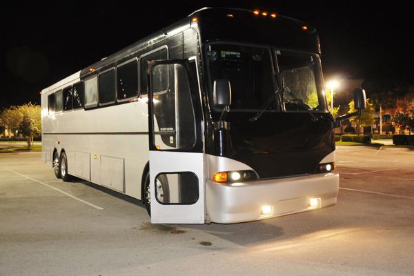 40 Person Party Bus Los Angeles