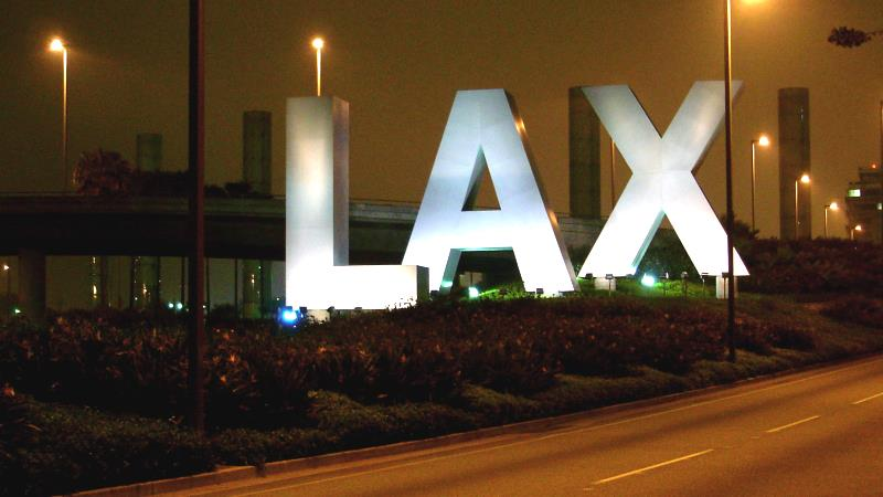 Party Bus Service LAX Los Angeles